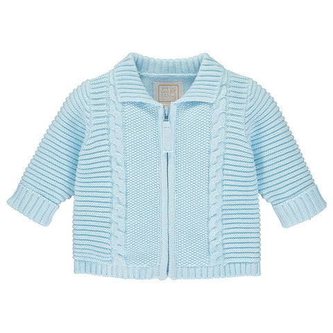 Emile et Rose 'Steve' Knitted Cardigan