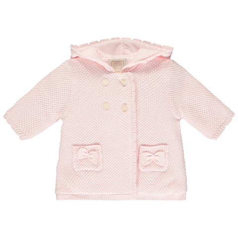 Emile et Rose 'Tonya' Knitted Jacket