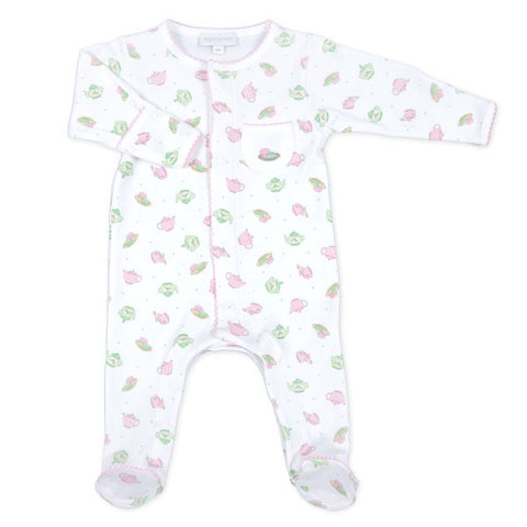 Magnolia Baby 'Afternoon Tea' Babygrow