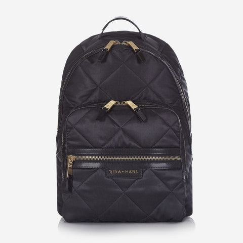Tiba + Marl - Quilted Elwood Backpack