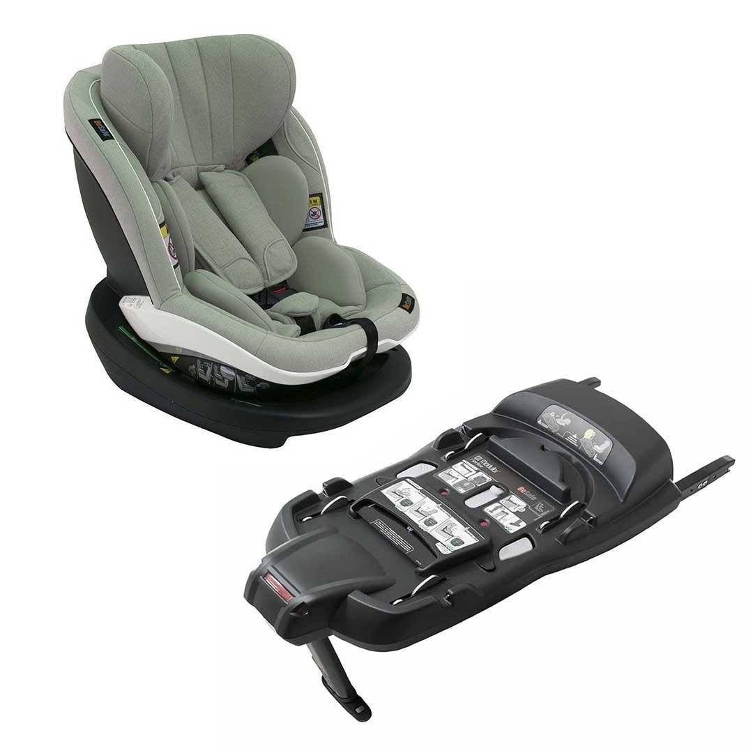 BeSafe iZi Modular Car Seat & Base