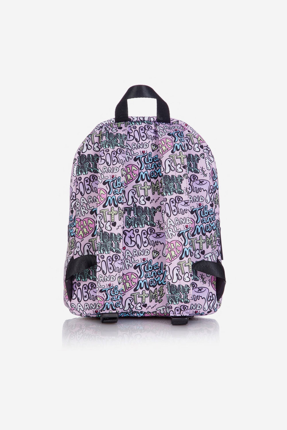 Tiba & Marl - Mini Elwood Kids 'Tiba Boom' Backpack