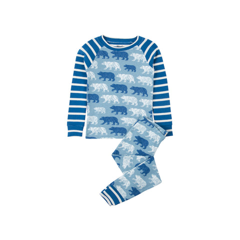 Hatley 'Polar Bear' Boys PJ Set