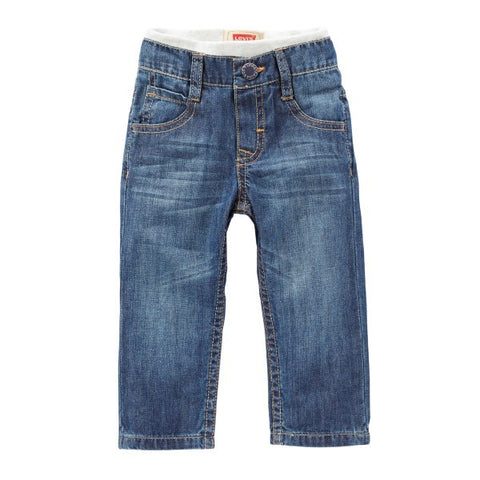 Levi's Jeans with Cotton Jersey Waist Insert