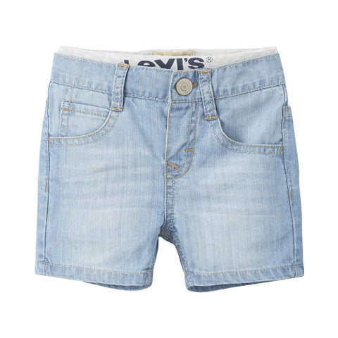 Levi's Light Denim Shorts