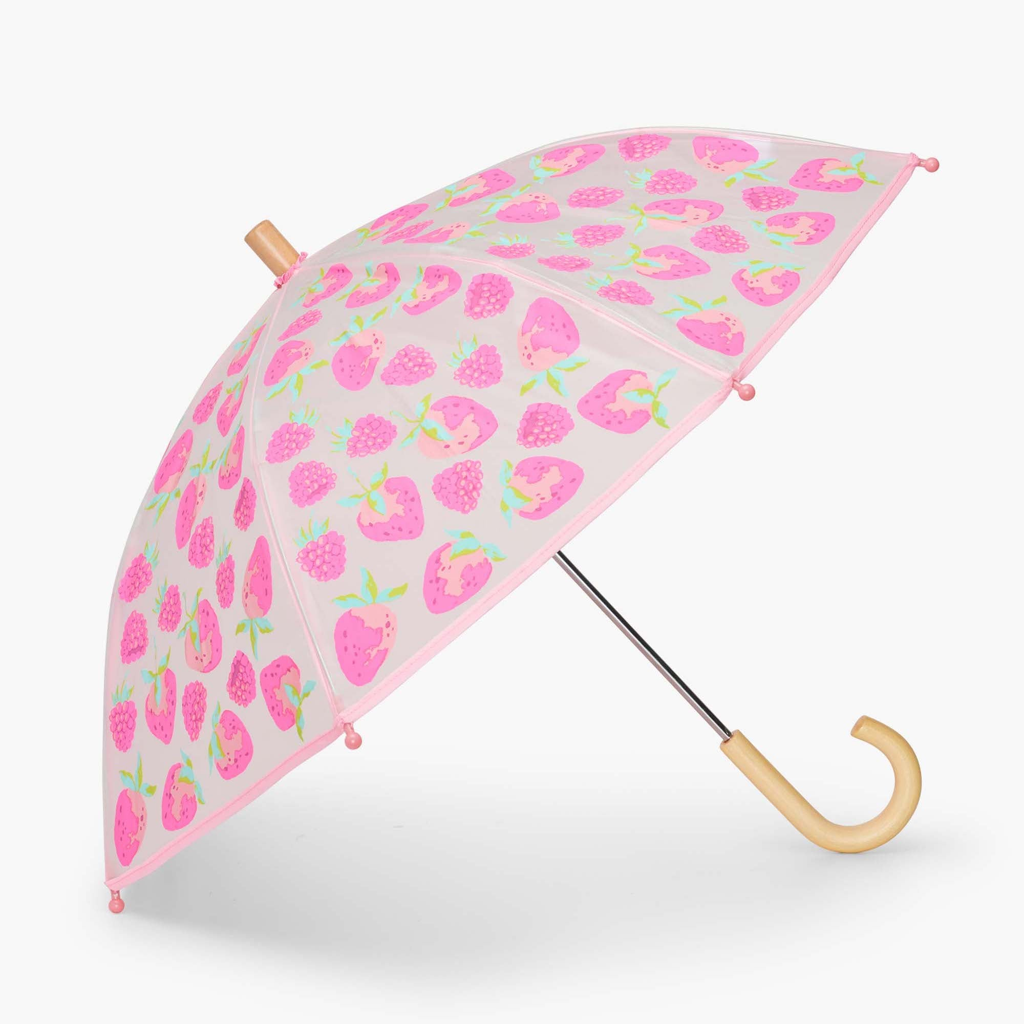 Hatley 'Delicious Berries' Umbrella
