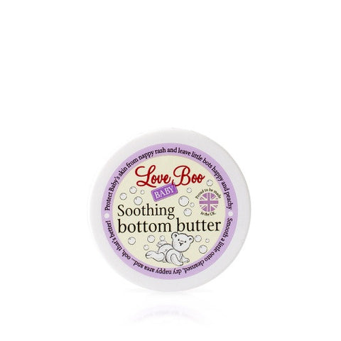 Love Boo Baby Soothing Bottom Butter