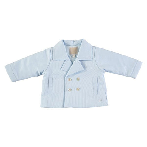 Emile et Rose Blue Jacket