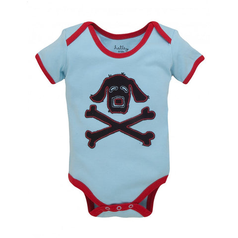 Hatley Pirate Dog Design Body