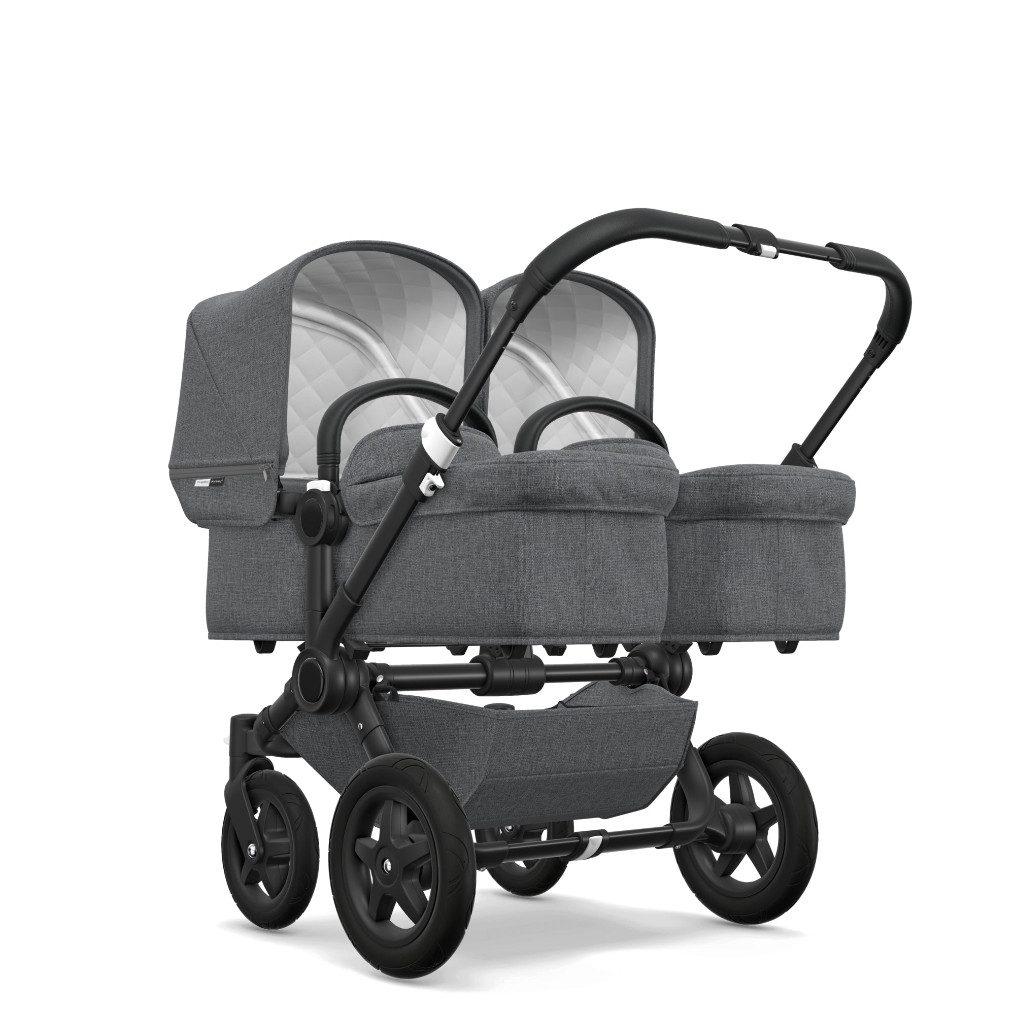 Bugaboo Donkey2 Classic Collection - Twin | Bababoom Baby ...