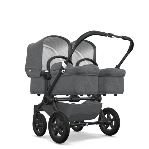 Bugaboo Donkey2 Classic Collection - Twin