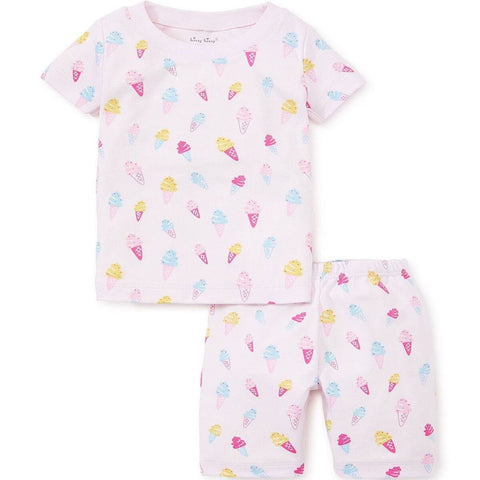 Kissy Kissy 'Sprinkles' Short PJ Set