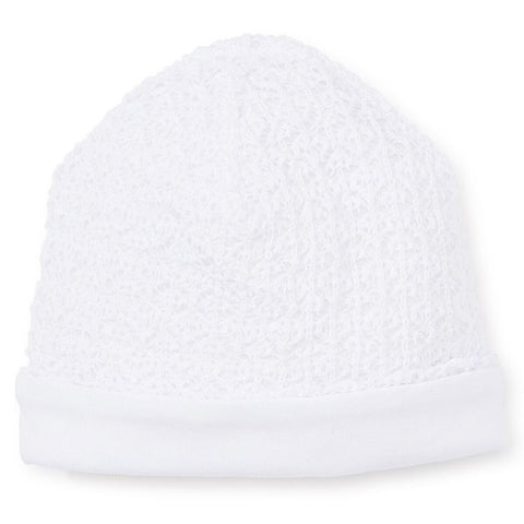 Kissy Kissy 'First Impressions' White Hat