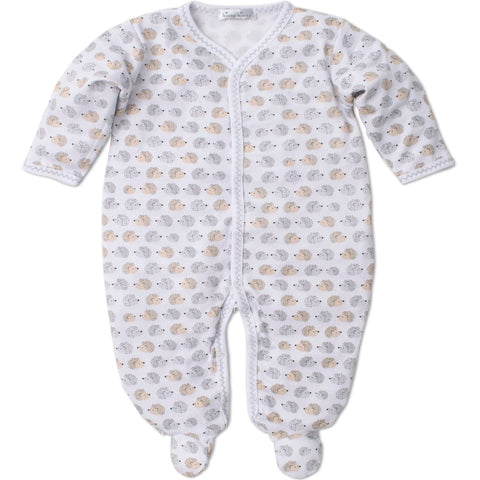 Kissy Kissy 'Humble Hedgehogs' Babygrow