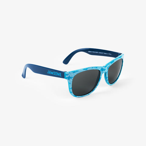 Hatley 'Shark Alley' Design Sunglasses