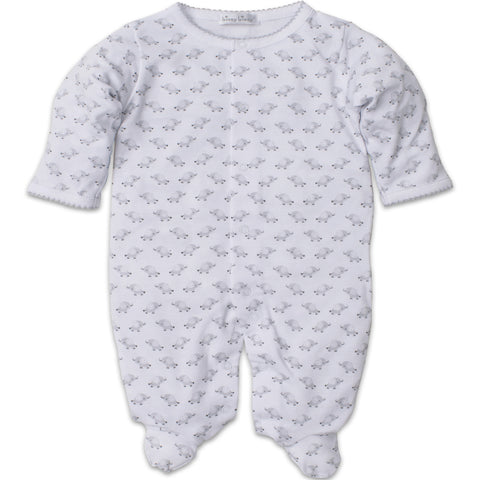 Kissy Kissy 'Baby Trunks' Babygrow