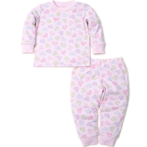 Kissy Kissy 'Sweethearts' PJ Set
