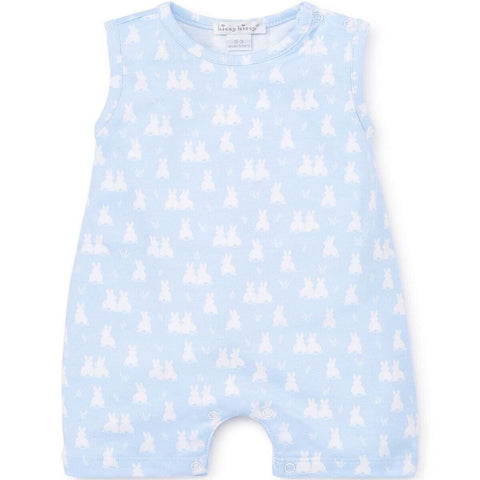 Kissy Kissy 'Cushy Cottontails' Romper