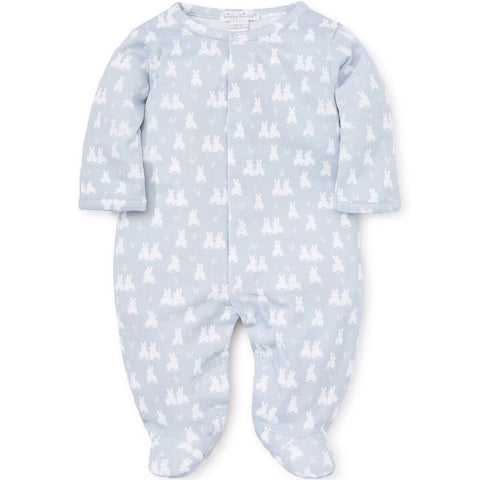 Kissy Kissy 'Cushy Cottontails' Babygrow