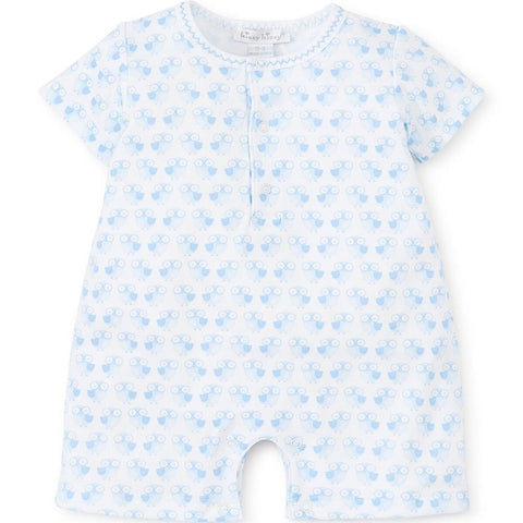 Kissy Kissy 'Owl Power' Romper