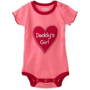 Hatley Daddy's Girl Design Body