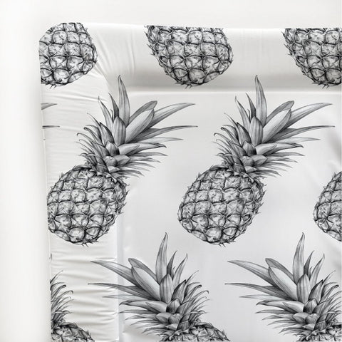 Mama Shack Pineapple Changing Mat