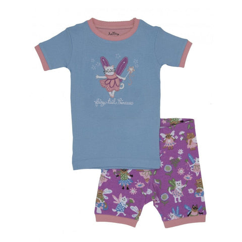 Hatley Two Piece PJ Set