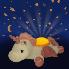 Cloud b Twilight Buddies - Winged Unicorn