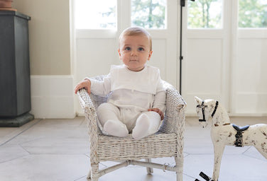 Baby Boy Designer Clothes On Sale | Bababoom Luxury Designer Clothing Gifts For Babies To Children