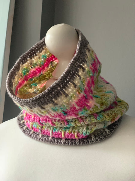 PDF Step into Spring Cowl