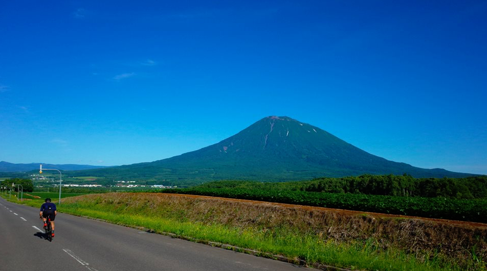 Velo Travel Niseko 2018