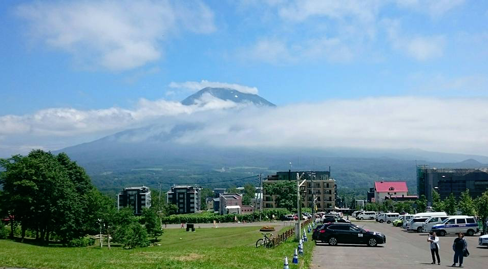 Mountain View Niseko Velo Travel