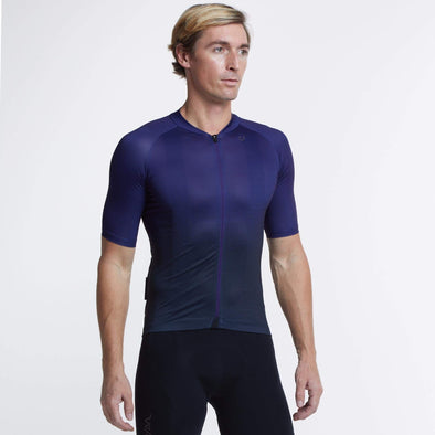 Night Halftone Ultralight Men's Jersey