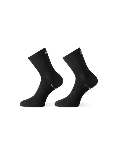 Black Assosoires GT Socks