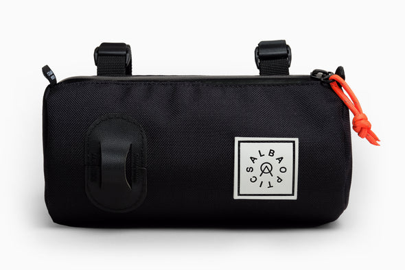 Black Handlebar Soft Case