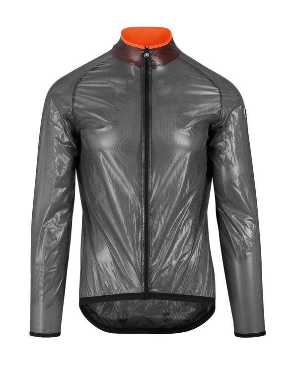 Lolly Red Mille GT Clima Jacket Evo