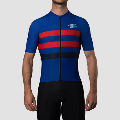 FRA Racing Men's Jersey