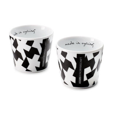 Coffee Mug Monogram Set