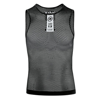 Black Skinfoil NS Summer Baselayer