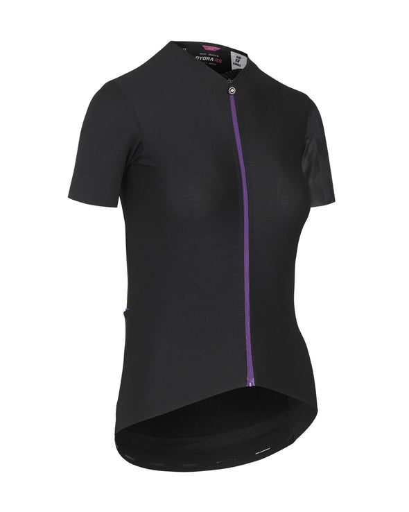 Black Dyora RS Summer Women's Jersey