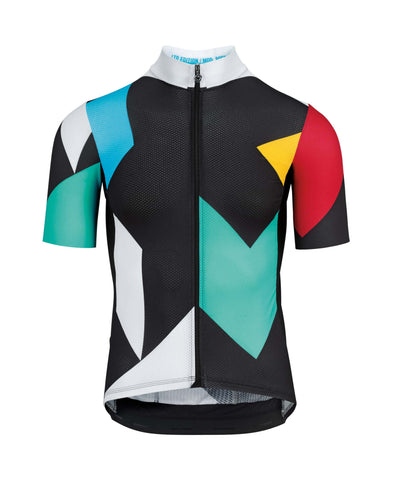 Booster Rock Men's Jersey