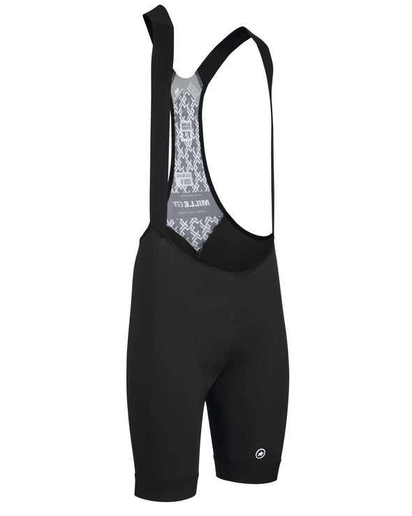 Black Mille GT Men's Bib