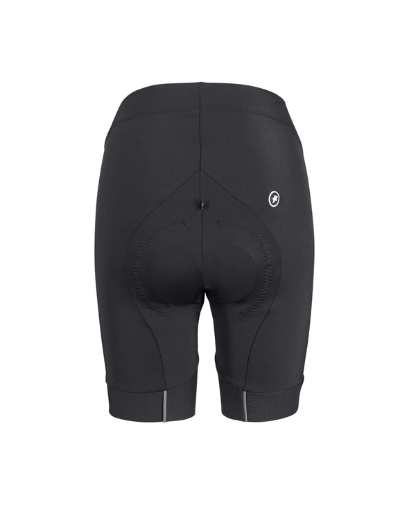 Black Uma GT Evo Women's Half Short