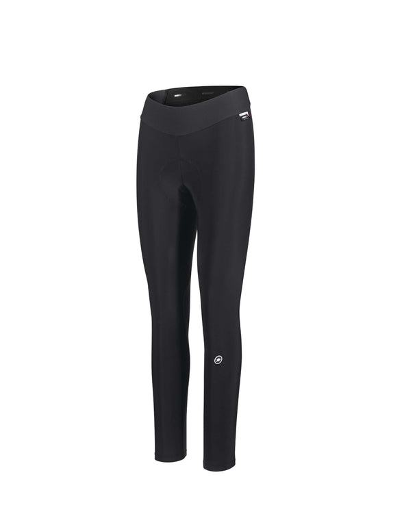 Black Uma GT Summer Evo Women's Half Tight