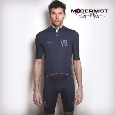 Modernist Jersey by Scott Mitchell