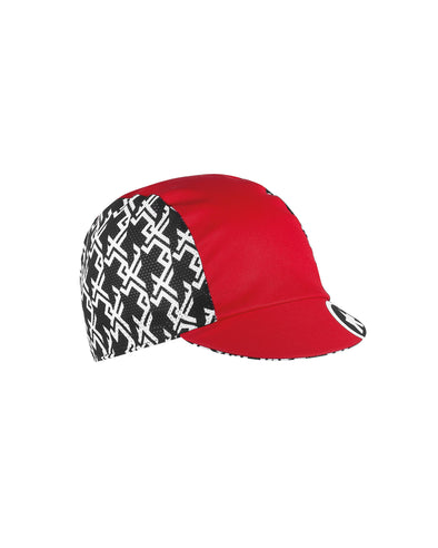 National Red Assosories GT Cap