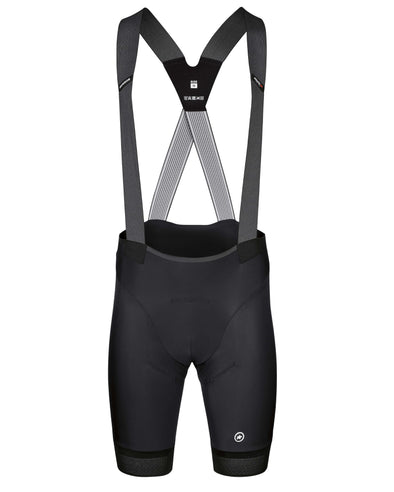 Black Werksteam Equipe RS S9 Men's Bib