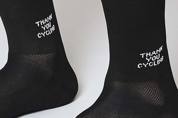 #05_01 Thank You Cycling Black