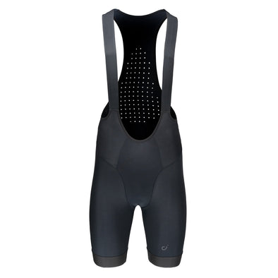 Black Concept Men's Bib