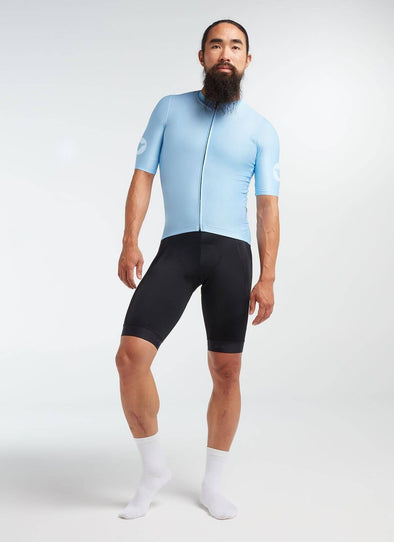 Vista Blue Essentials TEAM Men's Jersey
